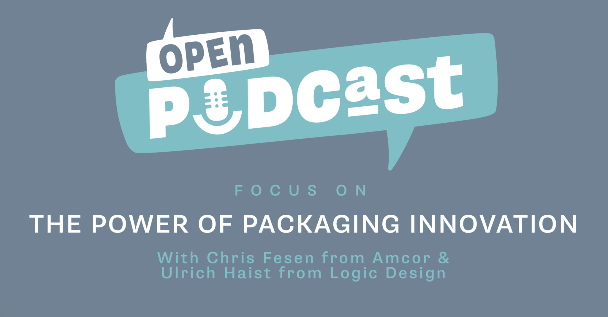 Open Poscast