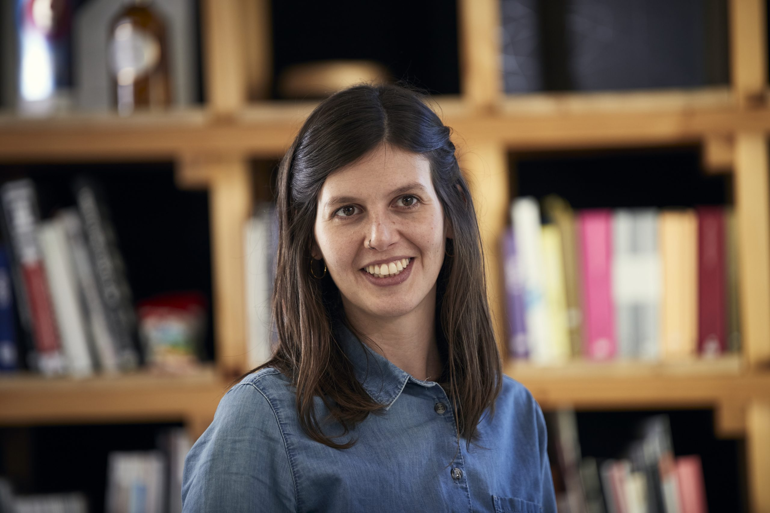Paula Cruañas Head of Strategy